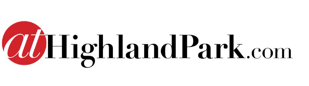atHighlandPark Logo | ChicagoHome Brokerage Network at @properties