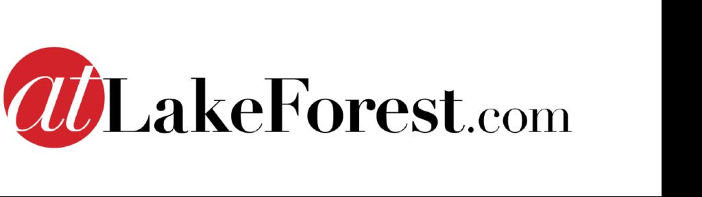 atLakeForest Logo | ChicagoHome Brokerage Network at @properties